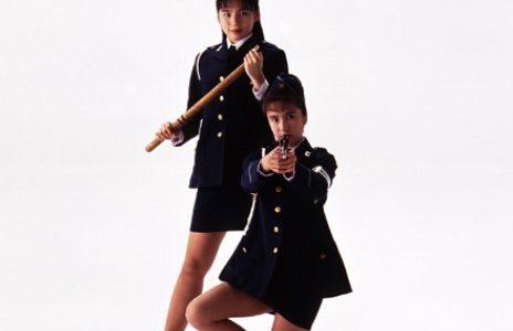 【映画】突風!ミニパト隊 アイキャッチ・ジャンクションの無料動画視聴!あらすじは?