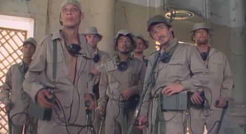 【映画】THE GROUND 地雷撤去隊の無料視聴動画!キャストや口コミをチェック!