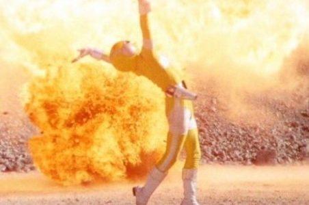 【ドラマ】超電子バイオマン第10話を無料でフル動画視聴!伝説のイエローフォーの最期!