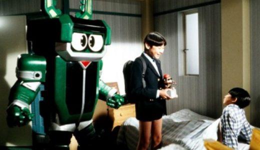 【ドラマ】ビーロボカブタック第2話を無料動画視聴!