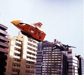 【ドラマ】鳥人戦隊ジェットマン第2話を無料動画視聴!Youtubeは予告のみ!