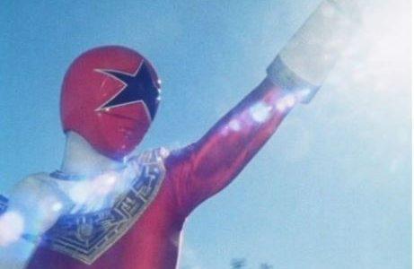 【ドラマ】超力戦隊オーレンジャー第1話を無料動画視聴!あらすじやキャスト紹介!