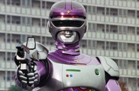【ドラマ】特捜ロボ ジャンパーソン第1話を無料動画視聴する方法!パンドラより高画質!
