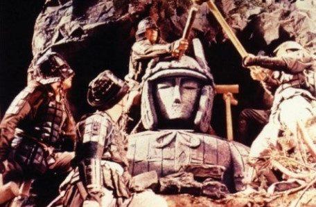【映画】大魔神(1966)を無料動画視聴!DVDより高画質!