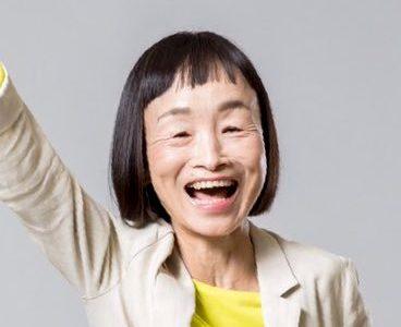 カメラを止めるな!出演のおばちゃん(竹原芳子)は誰?経歴や顔が気になる!