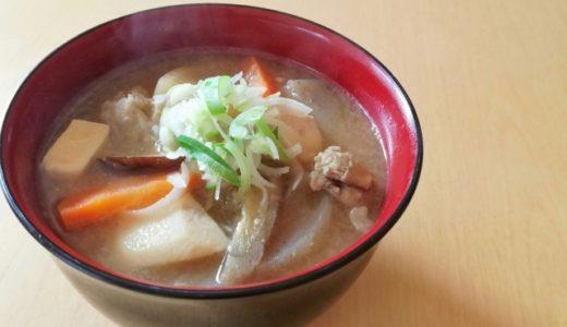 小林弘幸先生の味噌汁レシピをチェック!効果や評判もチェック!