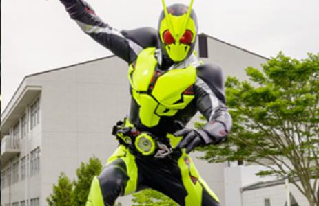 仮面ライダーゼロワン第5話のネタバレと感想!イズが自分の意志で行動する!
