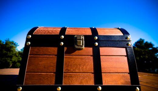 騎士竜戦隊リュウソウジャー第9話「怪しい宝箱」のネタバレと感想!マイナソーを生んだのは宝箱?!